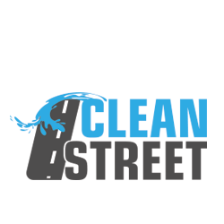 Clean Street Logo